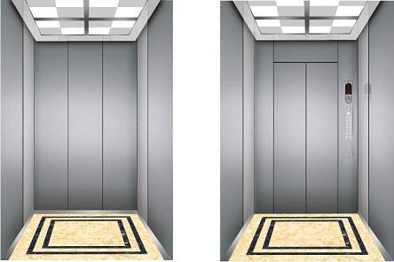 El mejor pequeño elevador de pasajeros doméstico nacional seguro, seguro, eléctrico, comercial, en venta